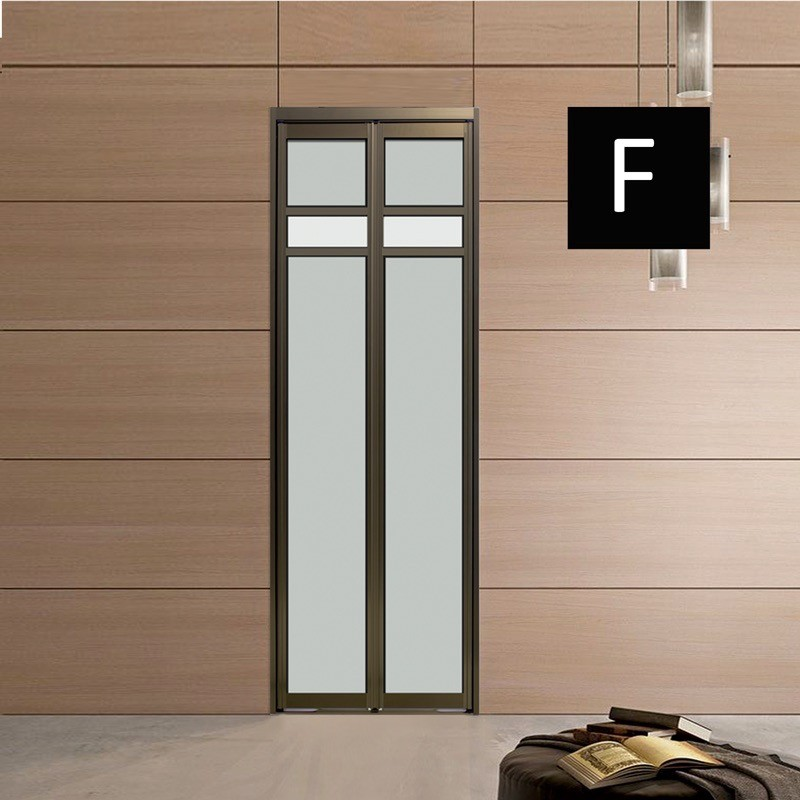 Bifold Door Laminated Glass Fd226 Reliance Home