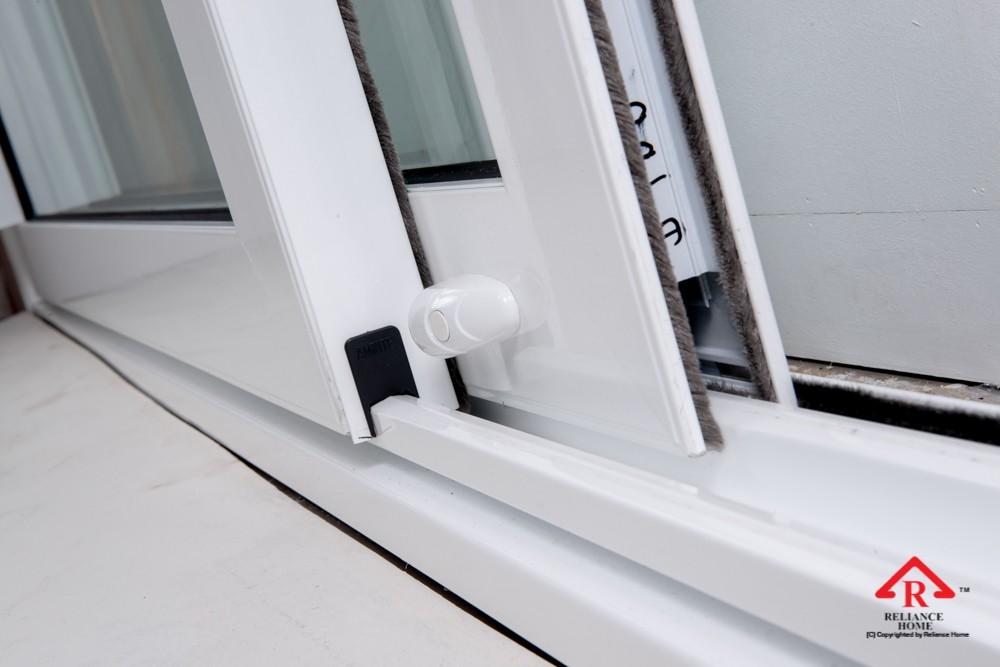 Multisliding Door Heavy Duty Reliance Home