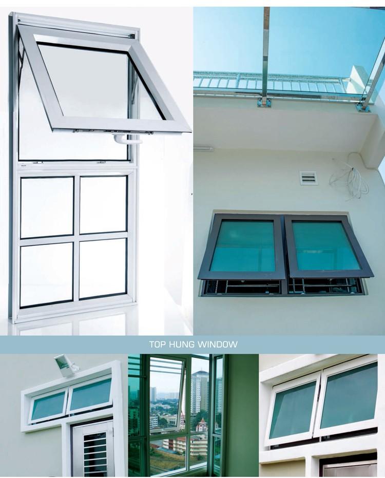 Top Hung Window Reliance Home