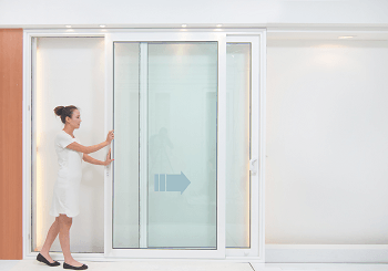 Multisliding door