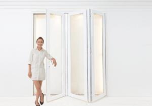 multifolding door
