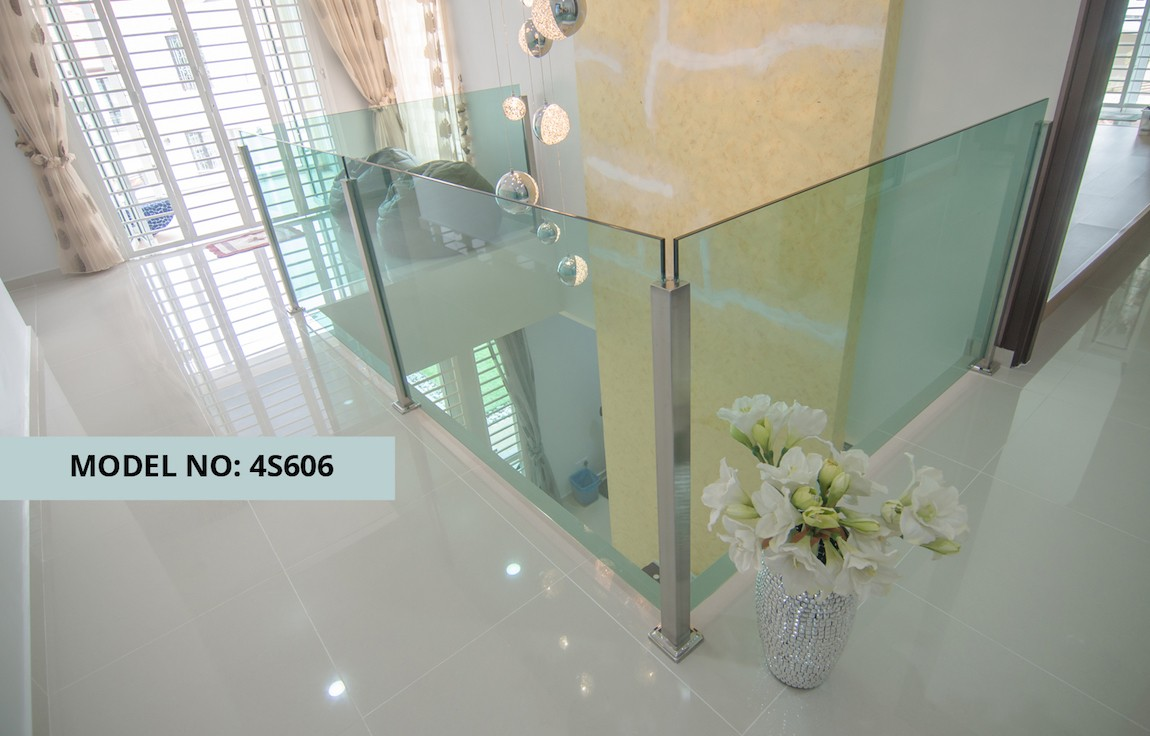 glass rail, staircase glass, staircase design, glass railing,staircase malaysia, staircase, type of staircase, glass railing design, stair,