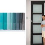 Bifold Door – Laminated Glass Collection