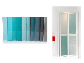 Laminated Glass Collection