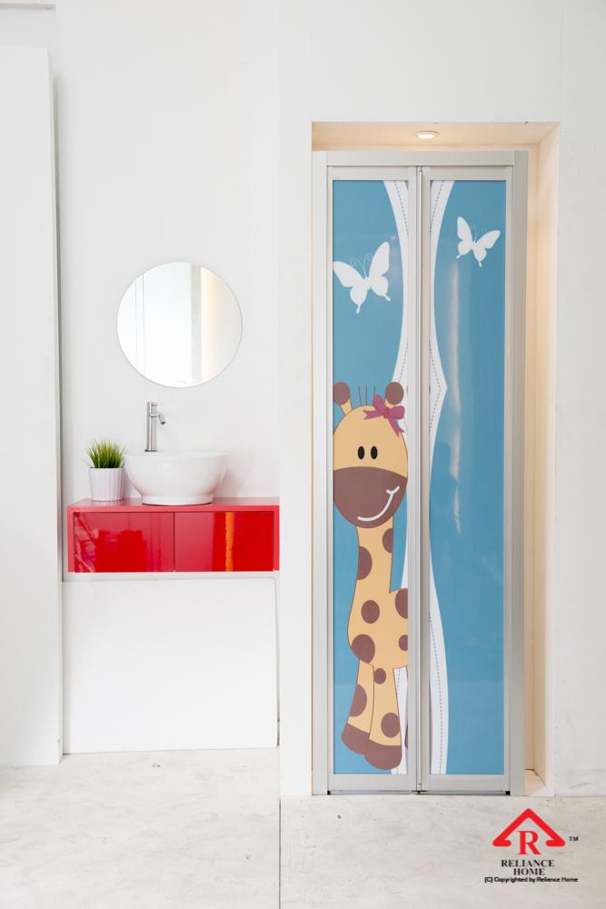 Reliance Home Bifold Door-106