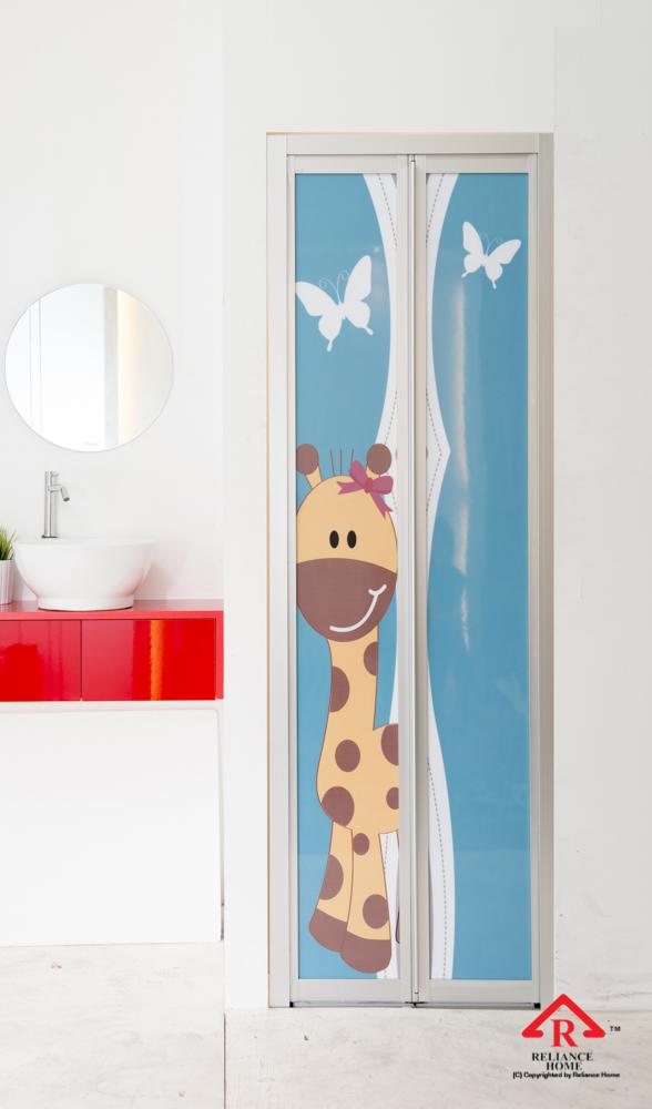 Reliance Home Bifold Door-107