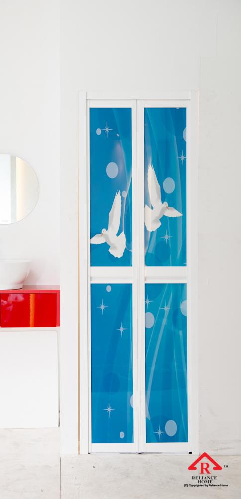 Reliance Home Bifold Door-109