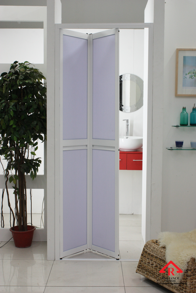 How To Install Folding Doors