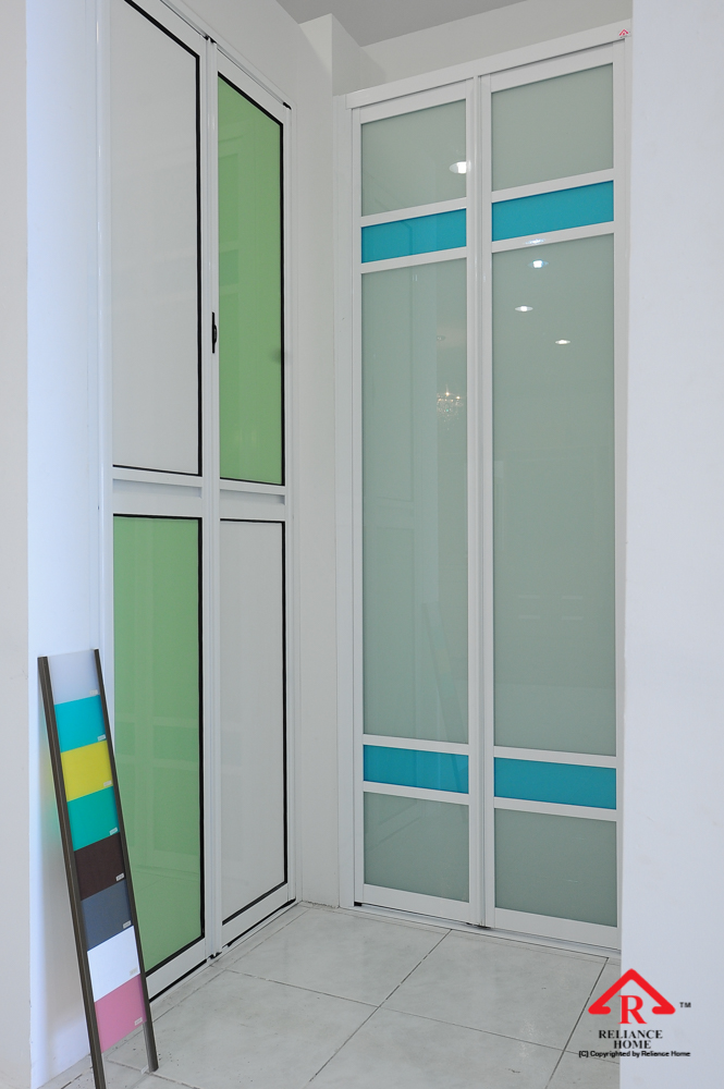 Reliance Home Bifold Door-20