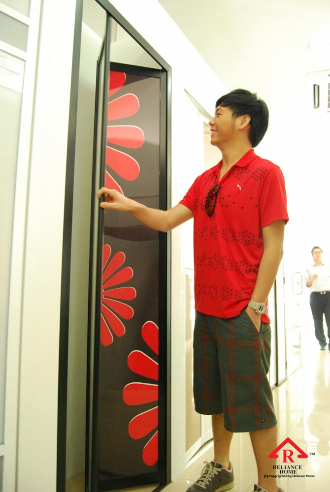 Reliance Home Bifold Door-22