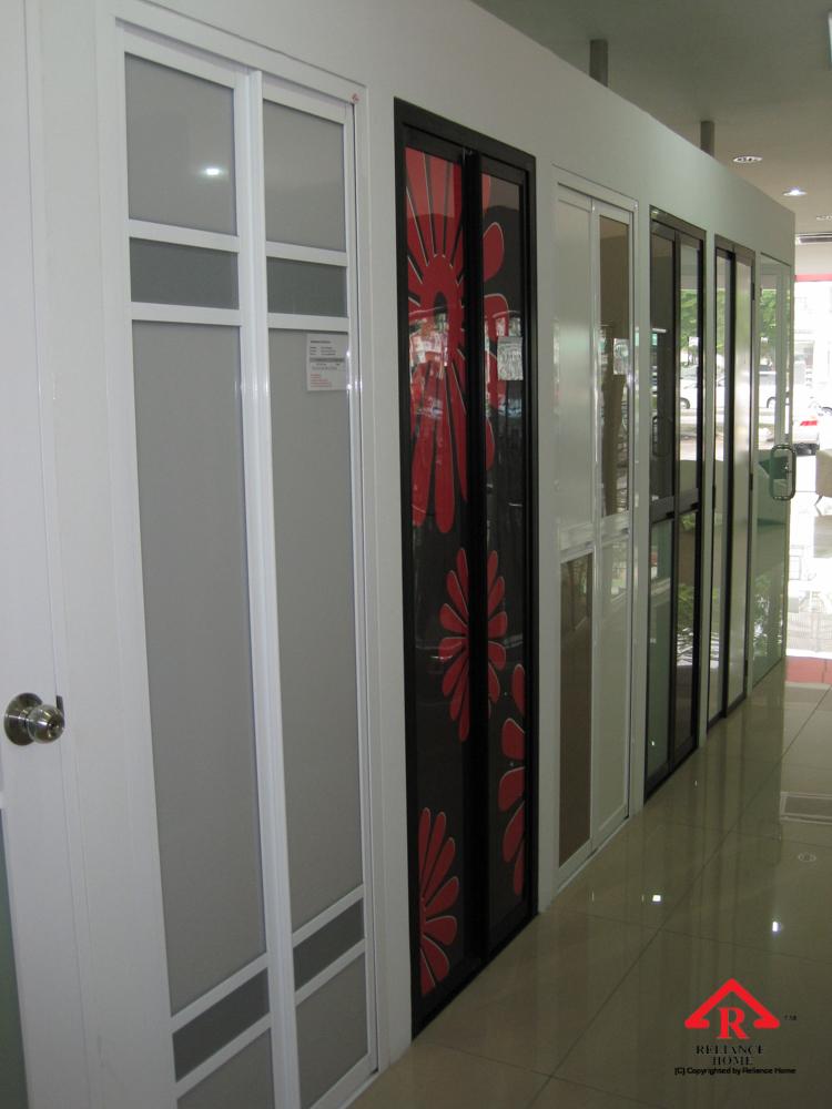 Reliance Home Bifold Door-23