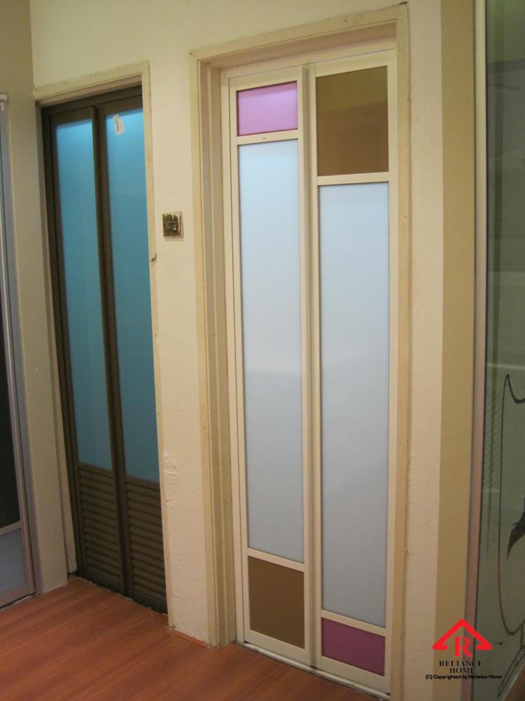 Reliance Home Bifold Door-25