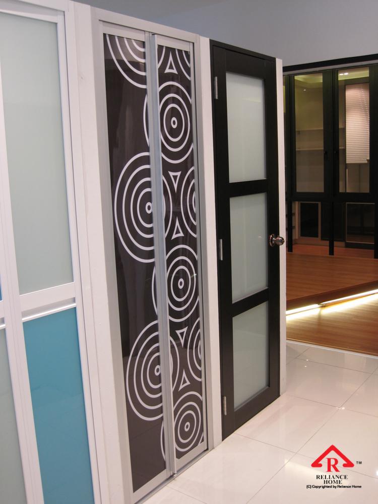 Reliance Home Bifold Door-28