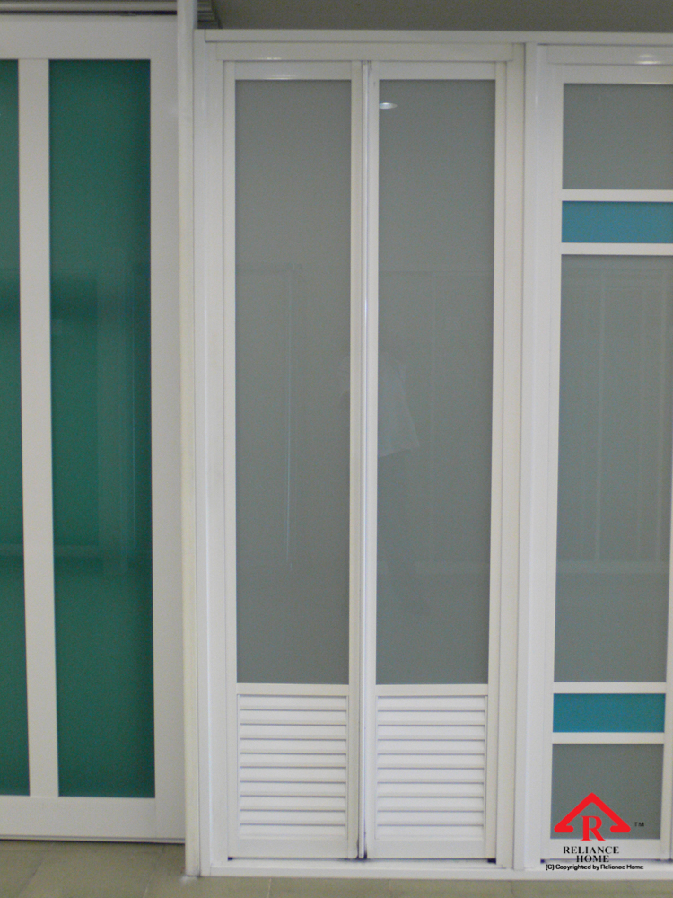 Reliance Home Bifold Door-3