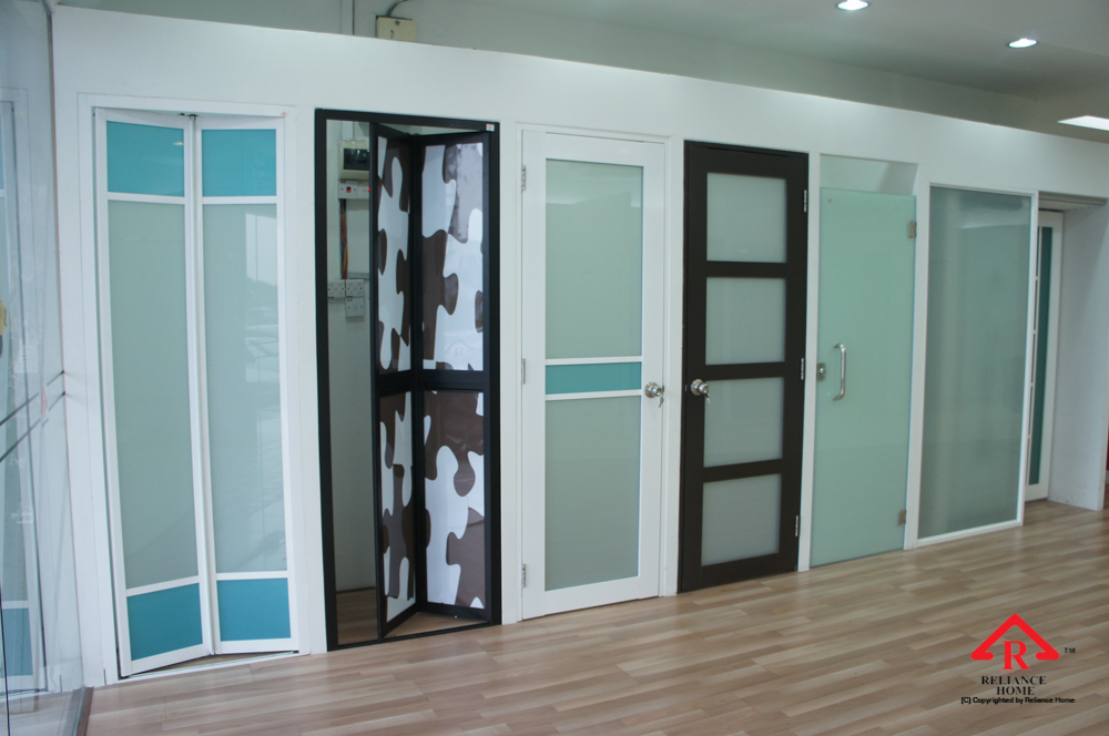 Admirable Bifold Door Reliance Homereliance Home Beutiful Home Inspiration Ommitmahrainfo