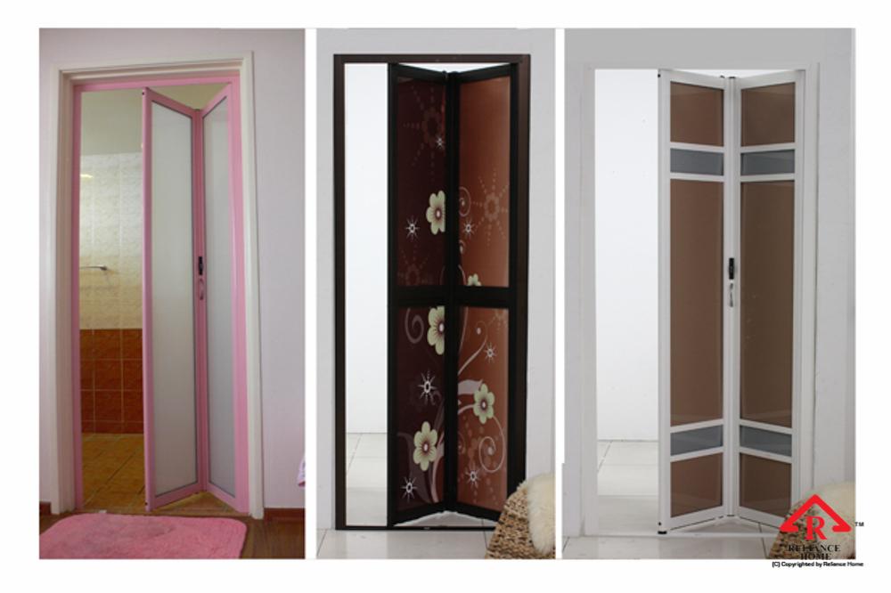 Reliance Home Bifold Door-35