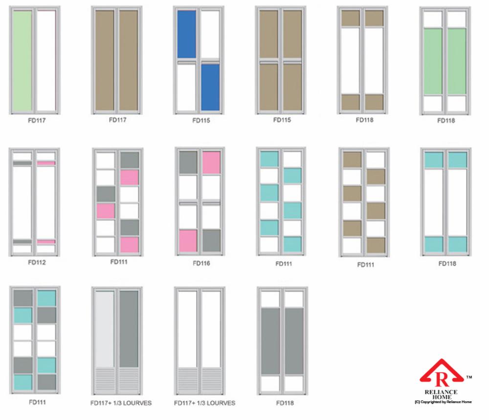Reliance Home Bifold Door-39