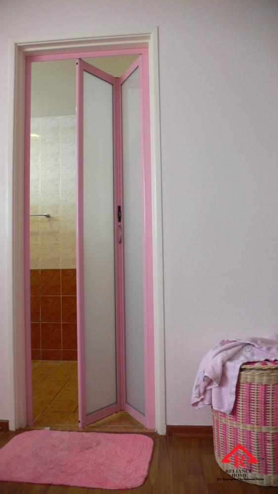 Reliance Home Bifold Door-4