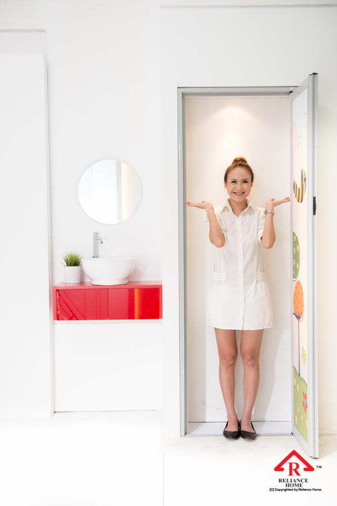 Reliance Home Bifold Door-58