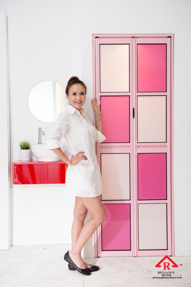 Reliance Home Bifold Door-70