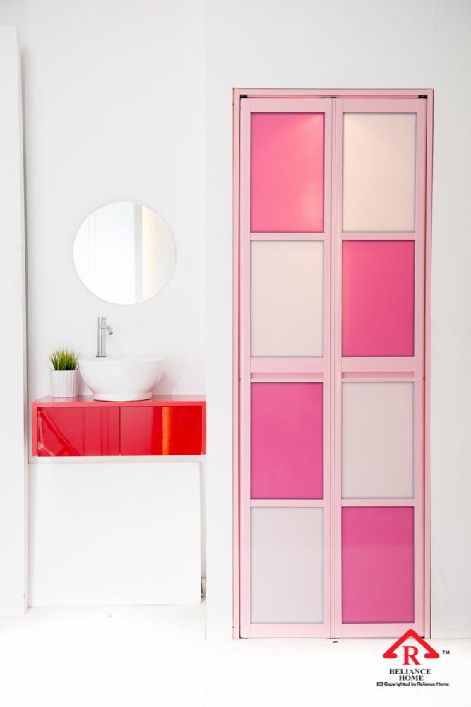 Reliance Home Bifold Door-72