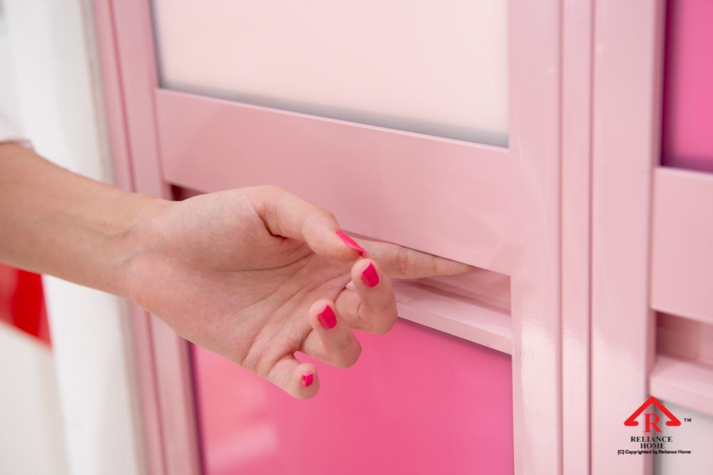 Reliance Home Bifold Door-73