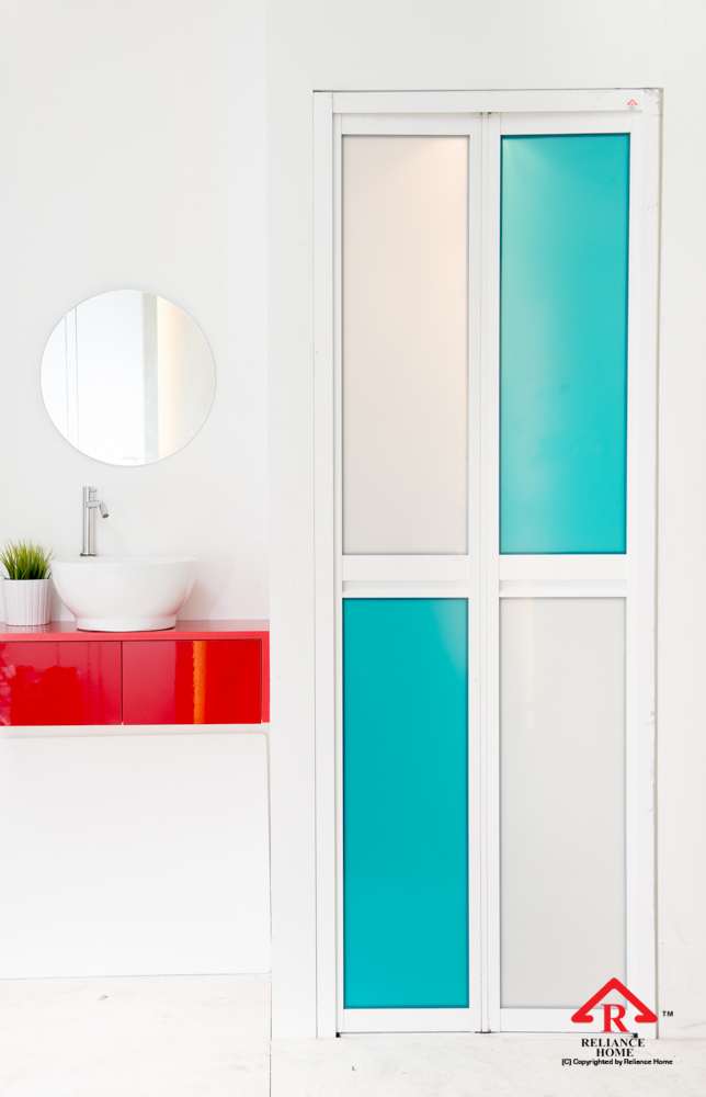 Reliance Home Bifold Door-80