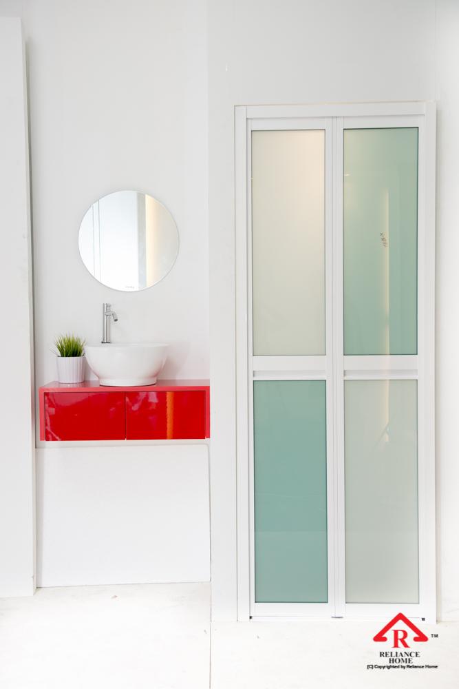Reliance Home Bifold Door-90