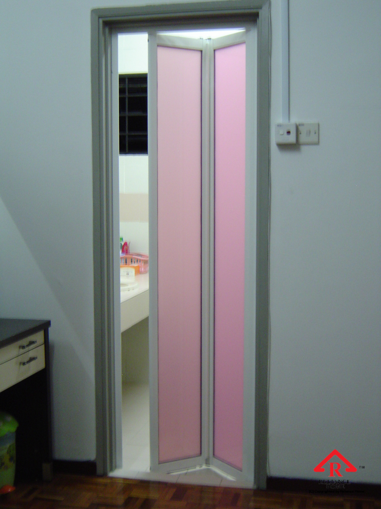 Reliance Home Bifold Door