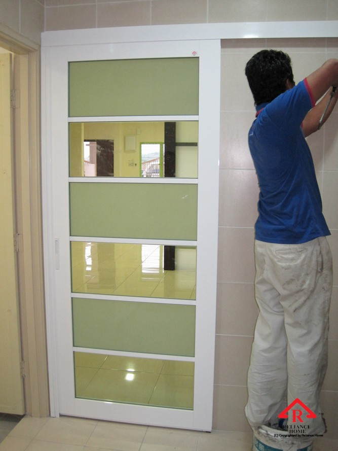 Reliance Home Sliding door-38