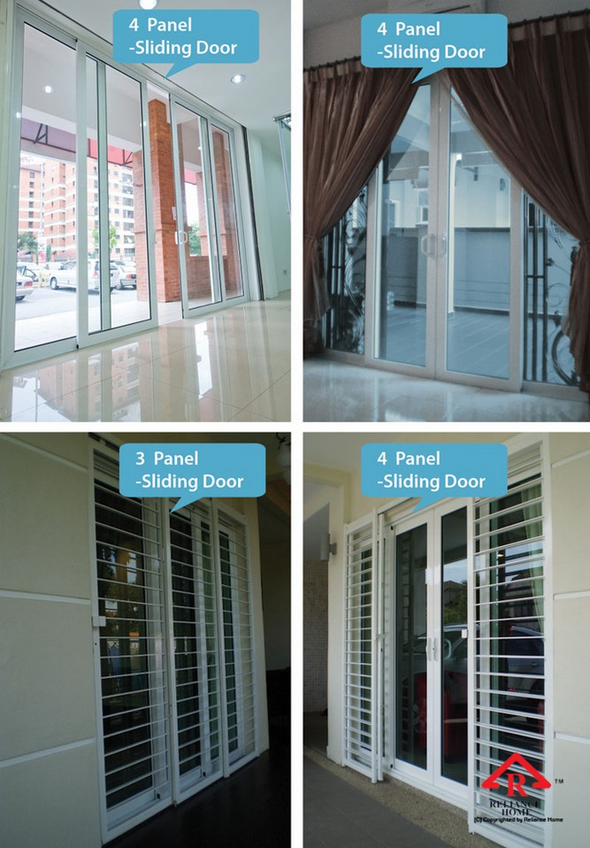 Reliance Home Sliding door-79