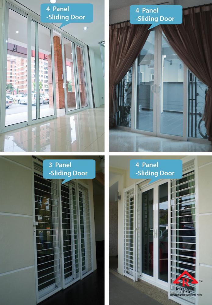 Reliance Home Sliding door-79