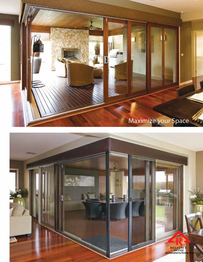 Reliance Home Sliding door-80