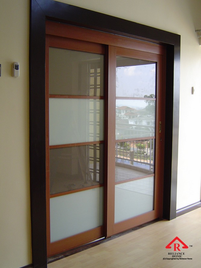 Reliance Home Sliding door