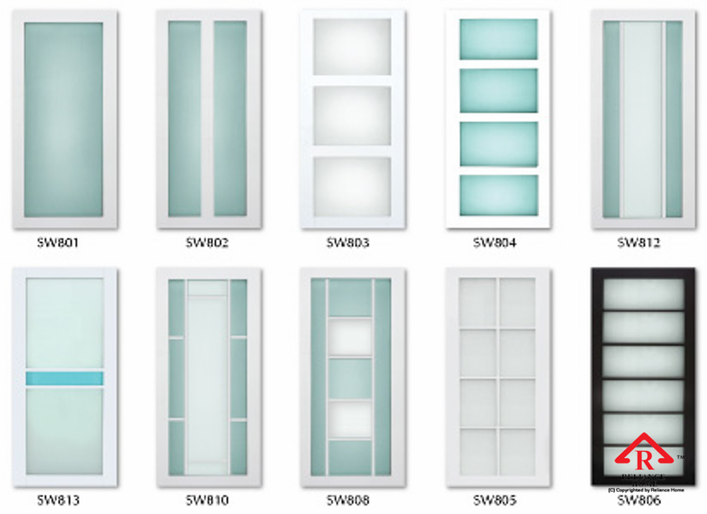Reliance Home Swing Door-111