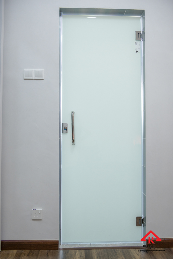 Reliance Home Swing Door-24