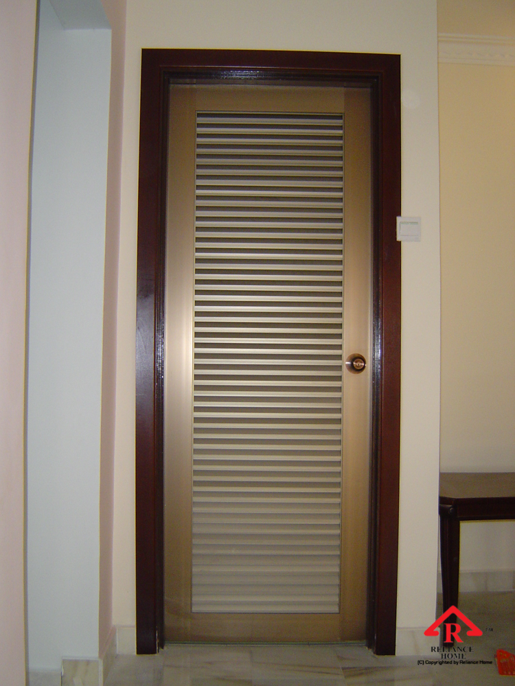 Reliance Home Swing Door-30