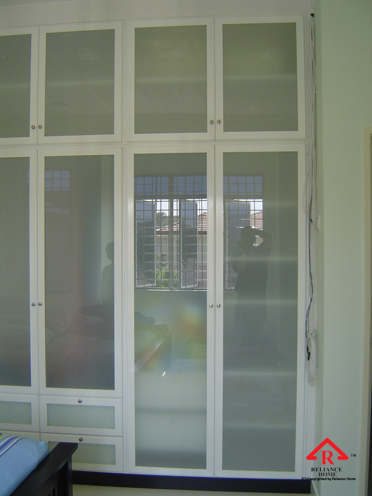 Reliance Home Swing Door-31