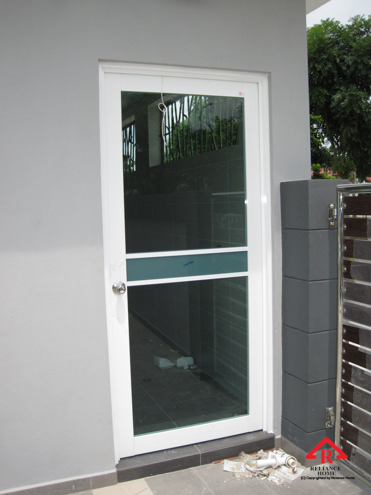 Reliance Home Swing Door-53