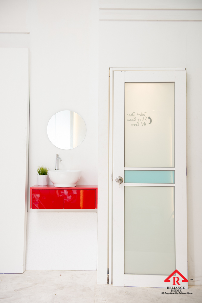 Reliance Home Swing Door-75