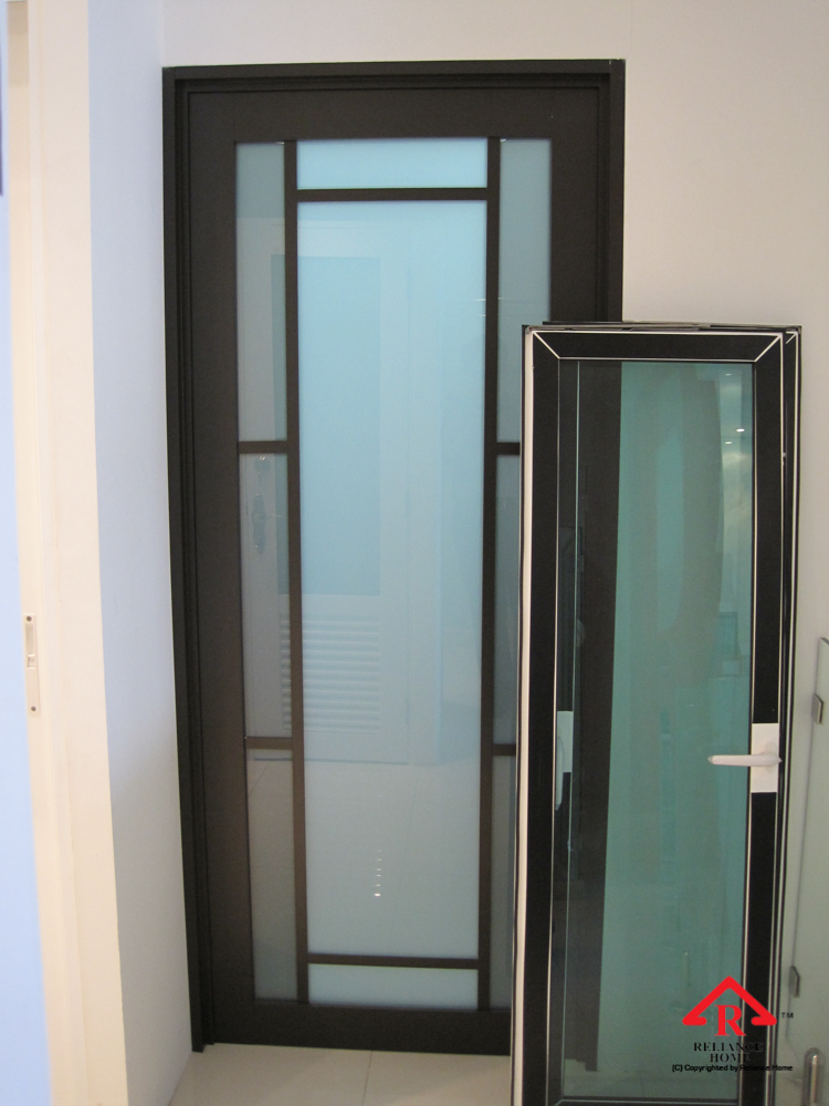 Reliance Home Swing Door-9
