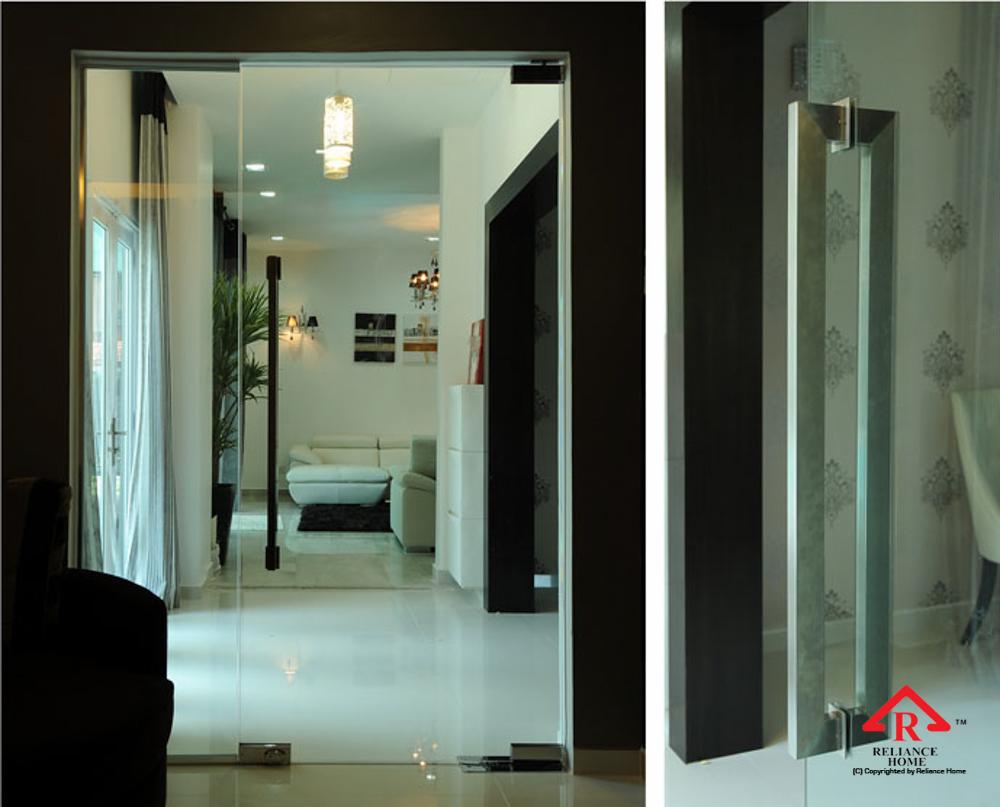 Reliance Home VVP glass door-15