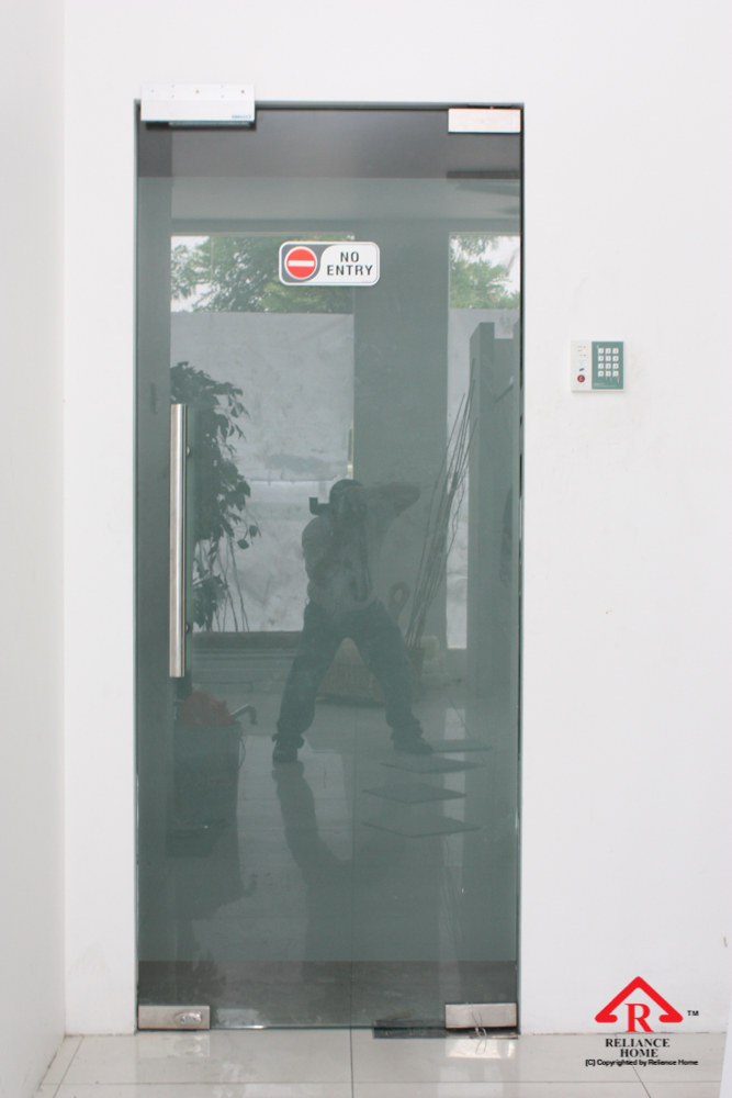 Reliance Home VVP glass door-2