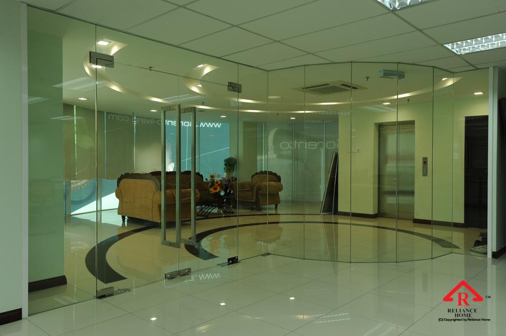 Reliance Home VVP glass door-7