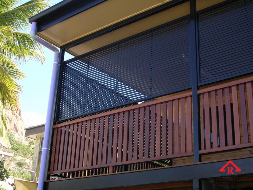 Reliance Home aluminium lourves-12