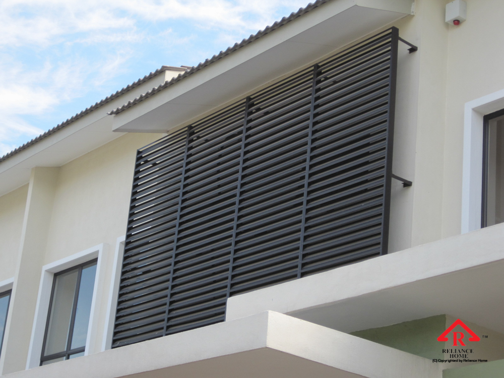 Reliance Home aluminium lourves-15
