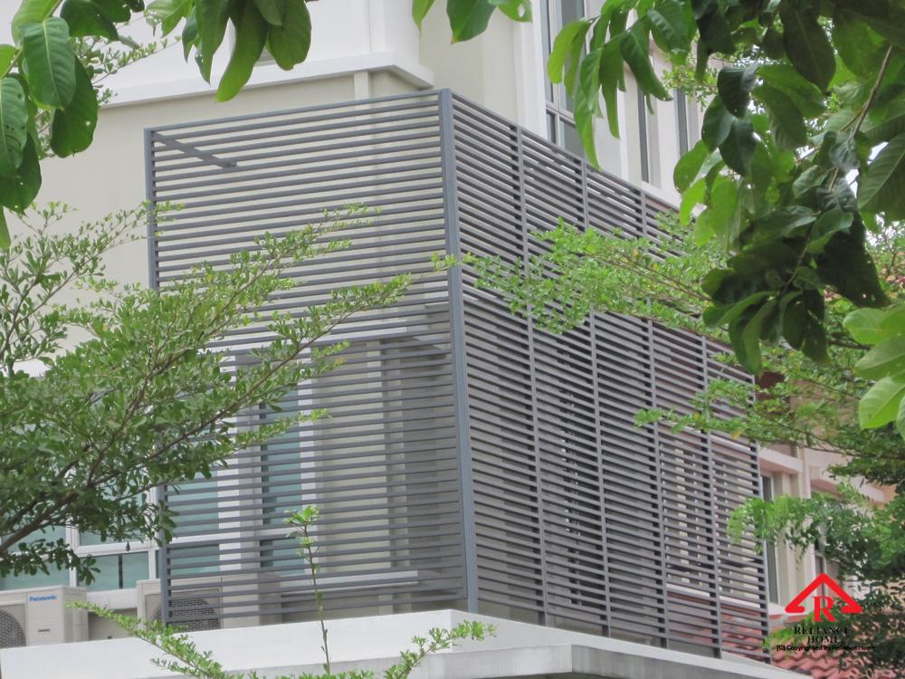 Reliance Home aluminium lourves-18