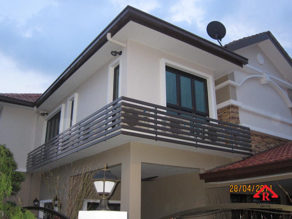 Reliance Home aluminium lourves-5