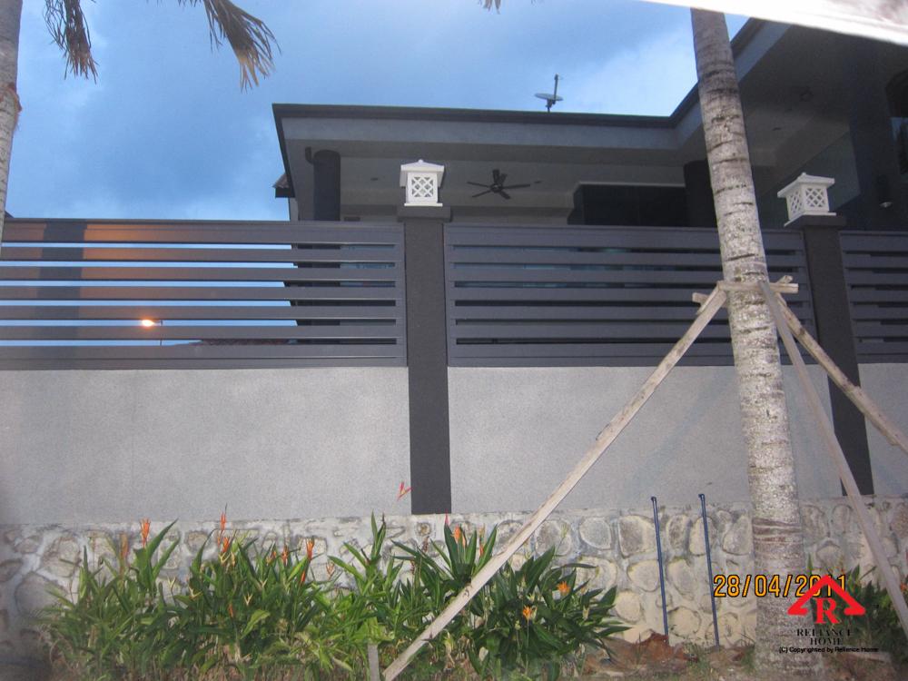 Reliance Home aluminium lourves-6