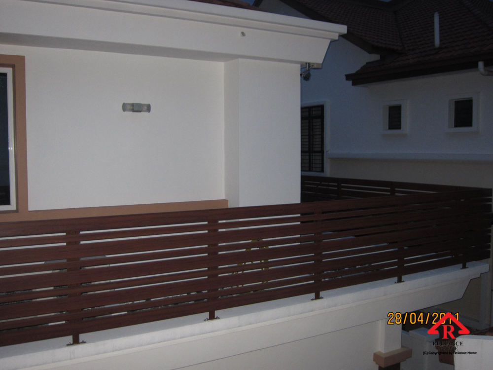 Reliance Home aluminium lourves-9